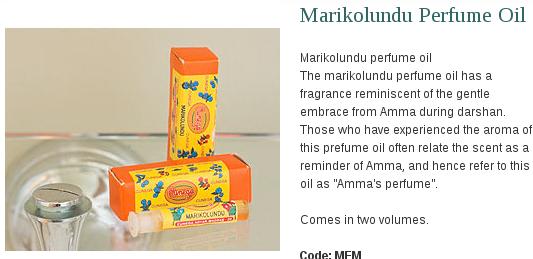 Parfum Amma